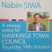 Vote for Nabin Siwa